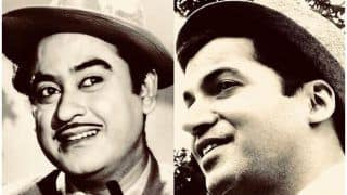 Kishore Kumar 89th Birth Anniversary: Prashantt Guptha Pays Tribute by Recreating His Song Ruk Jaana Nahi