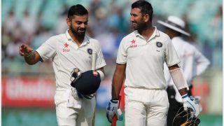 INDvsENG, 3rd Test, Day 2:ट्रेंट ब्रिज टेस्ट पर भारत का शिकंजा, 292 रन की बनाई बढ़त