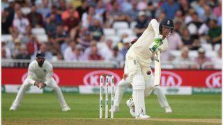 INDvENG 3rdDay: भारत की मुट्ठी में ट्रेंट ब्रिज, इंग्लैंड जीत से 498 रन दूर