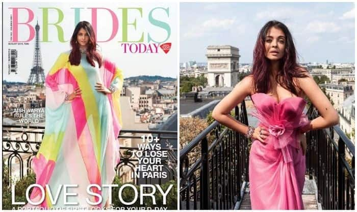 Aishwarya Rai Bachchan's New Photoshoot Proves That She Is Ageless!