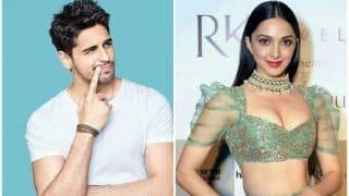 Siddharth Malhotra Dating Lust Stories Actress Kiara Advani After Breaking Up With Alia Bhatt?
