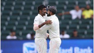 LIVE INDvENG,Day 4: दिन का खेल खत्म, टीम इंडिया जीत से एक विकेट दूर