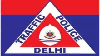 Delhi Police Issues Traffic Advisory Amid Farmers' Protest | List of Routes to be Avoided Here