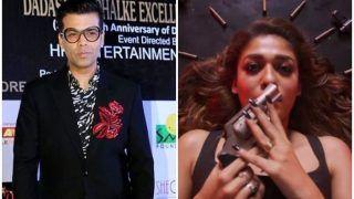 Kolamaavu Kokila: Karan Johar Tempted to Watch Nayanthara's Women-Centric Film After Watching Promo Song Gun-in Kadhal
