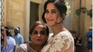 Bharat: Arpita Khan Sharma Shares a Beautiful Picture of Katrina Kaif With Salman Khan's Mother, Deletes it Later