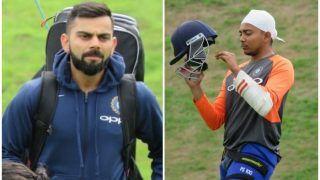 साउथैम्प्टन में बदलेगा इतिहास, टीम इंडिया की अभ्यास की तस्वीरों में छिपे राज