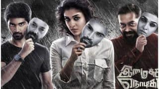Imaikkaa Nodigal Director Ajay Gnanamuthu Reveals Why Nayanthara was Picked Over Mammootty For The Lead