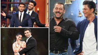 Happy Friendship Day 2018: Salman Khan-Shah Rukh Khan, Kareena Kapoor-Amrita Arora, These Bollywood Celebs Will Give You Major BFF Goals