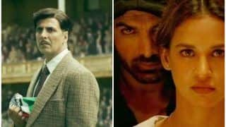 Akshay Kumar's Gold And John Abraham's Satyameva Jayate Enter Top 5 Highest Grossing Opening Day Box Office Collection List