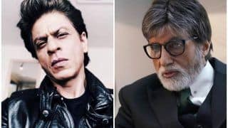 Amitabh Bachchan, Shah Rukh Khan, Dulquer Salmaan, Jacqueline Fernandez And Other Celebs Contribute Towards Kerala Flood Relief Fund