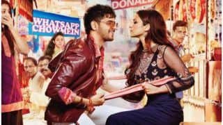 Jabariya Jodi: Parineeti Chopra and Sidharth Malhotra Reveal First Look From Their Next