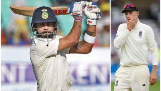 जो रूट ने बेस्ट बल्लेबाज का विवाद किया खत्म, विराट कोहली को बताया सर्वश्रेष्ठ