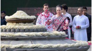 राजीव गांधी हत्याकांड: दोषी ने सुप्रीम कोर्ट से कहा- उसकी क्षमा याचना राज्यपाल के पास लंबित है