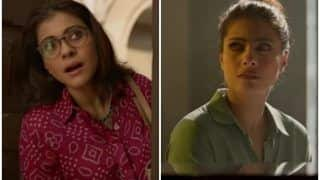Helicopter Eela Trailer Out: Kajol Impresses as a Free-Spirited Single Mother