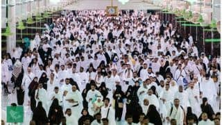 42 Pakistani Pilgrims Die During Ongoing Haj in Saudi Arabia