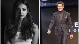 Radhika Apte And Jim Sarbh to Walk The Runway For Designer Punit Balana at Lakme Fashion Week's Winter-Festive Edition