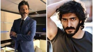 Anil Kapoor to Play Reel Father to Son Harshvardhan Kapoor in Biopic on Abhinav Bindra