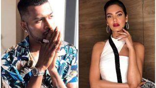 Esha Gupta Finally Responds to Rumours on Marrying Indian Cricketer Hardik Pandya