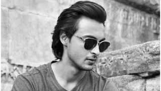 Loveratri Starrer Aayush Sharma Says That Even Though he Comes From a Political Background he Never Got Attracted to it