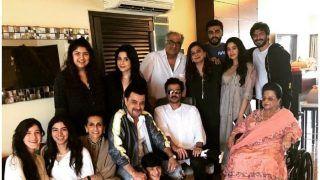 Anil Kapoor Shares Frame With Family on Raksha Bandhan, Arjun Kapoor Can't Stop Making Fun of His Sunglasses, Check