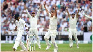 इंग्लैंड के 'खानदानी' क्रिकेटर ने लिखी बर्मिंघम में टीम इंडिया की हार की स्क्रिप्ट