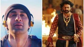 Sanju Box Office Collection: Ranbir Kapoor's Film Beats Lifetime Business of Prabhas Starrer Baahubali 2 in Australia