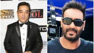 Indian 2: Kamal Haasan Opens up on Ajay Devgn Playing Antagonist in His Upcoming Project