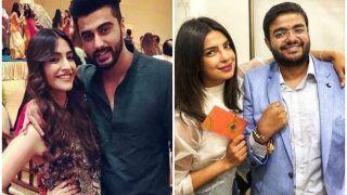 Raksha Bandhan 2018: Priyanka Chopra, Deepika Padukone, Sara Ali Khan And Other Celebs Shower Love on Their Siblings