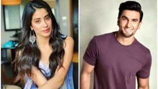 करण जौहर की इस फिल्म में नजर आएंगे जाह्नवी-रणवीर, बजट सुनकर उड़ेंगे होश!!