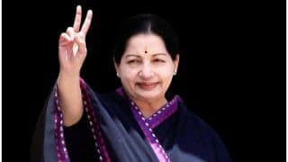 Jayalalitha Biopic: The Film on Late Tamil Nadu Chief Minister to Release in 2019, Read Details