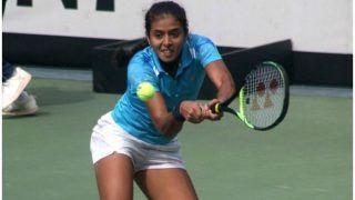 Asian Games 2018: अंकिता रैना ने जीता ब्रॉन्ज मेडल