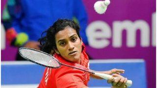 Asian Games 2018:बैडमिंटन के महिला सिंगल्स में पीवी सिंधु को सिल्वर मेडल, फाइनल में वर्ल्ड नंबर 1 ने हराया
