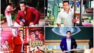 Bigg Boss 12: Salman Khan in 4 Avatars in 4 Different Promos of Season 12