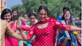 Happy Phirr Bhaag Jayegi: 1st Song Swag Saha Nahi Jaye Out; Sonakshi Sinha Flaunts Her Punjabi Moves - Watch Video