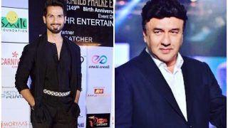 Batti Gul Meter Chalu: Anu Malik Hacks Shahid Kapoor's Instagram, Reveals Two More Songs - See Video