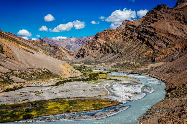 10 Best Places To Visit In September In India India Com