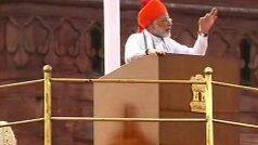74th Independence Day: आज लाल किले की प्राचीर से आत्मनिर्भर भारत की रूपरेखा प्रस्तुत करेंगे पीएम मोदी, जानिए और क्या हो सकता है खास