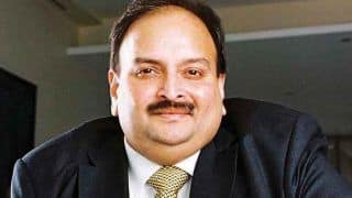 Bombay High Court Seeks Specialists' Report on Mehul Choksi's Health