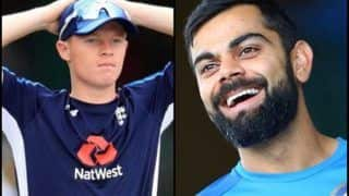 India vs England 2nd Test at Lord's: Enjoy The Occasion But Don't Get Too Many Runs, Virat Kohli to Debutant Ollie Pope