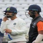 India vs England 3rd Test at Trent Bridge: Virat Kohli And Co Gear Up For Nottingham Test---See Pictures