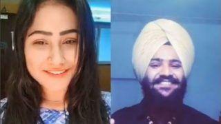 Bhojpuri Siren Priyanka Pandit Aka Gargi Pandit's Hot Dance in Punjabi Video is Raising The Temperature, Watch