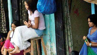 दिल्ली का जीबी रोड : जिस सड़क का अंत नहीं...