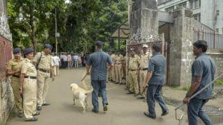 Bhima-Koregaon Violence: Pune Court Grants Police 90 Days to File Chargesheet Against Activists Arrested in June