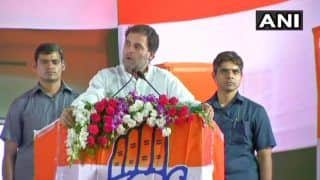 Rahul in Bidar: I Dare Centre to Provide Half of Karnataka's Loan Waivers