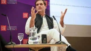 'SC, EC And RBI Being Torn Apart Now': Rahul Gandhi in London Goes All-Out Against PM Modi And BJP