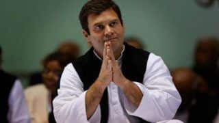 RSS Likely to Invite Rahul Gandhi, Other Oppn Leaders For Event in September: Reports