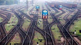यात्रीगण कृपया ध्यान दें!  रेलवे ने छह ट्रेनें रद्द कीं, कई का समय बदला