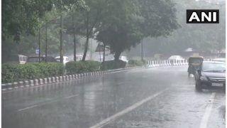उत्तर प्रदेश में बारिश के चलते हुए हादसों में 10 की मौत, बरेली में आज स्कूलों की छुट्टी