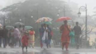 Kerala Rains Continue, Alert to Remain in Place Till October 7; Tamil Nadu, Puducherry Witness Downpour For Second Consecutive Day