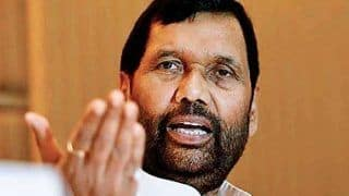 Encephalitis Deaths: 'If They go, It's 'Nautanki', if They Don't You Ask Why Not,' Paswan Chides Media